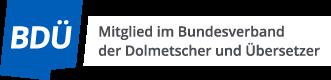 Bundesverband Dolmetscher Übersetzer